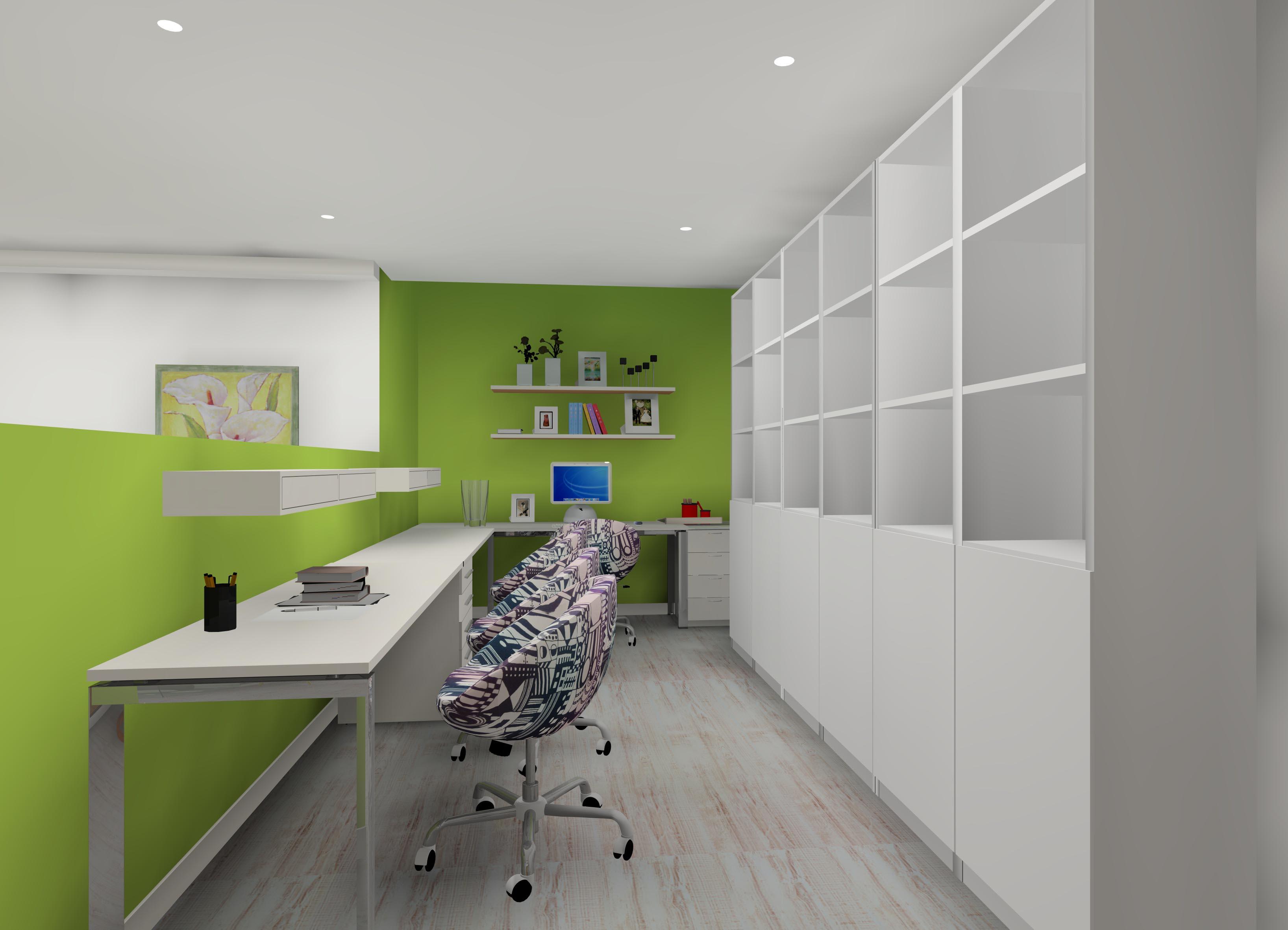 Txoko n rdico syvark i estudio de arquitectura for Donde estudiar interiorismo
