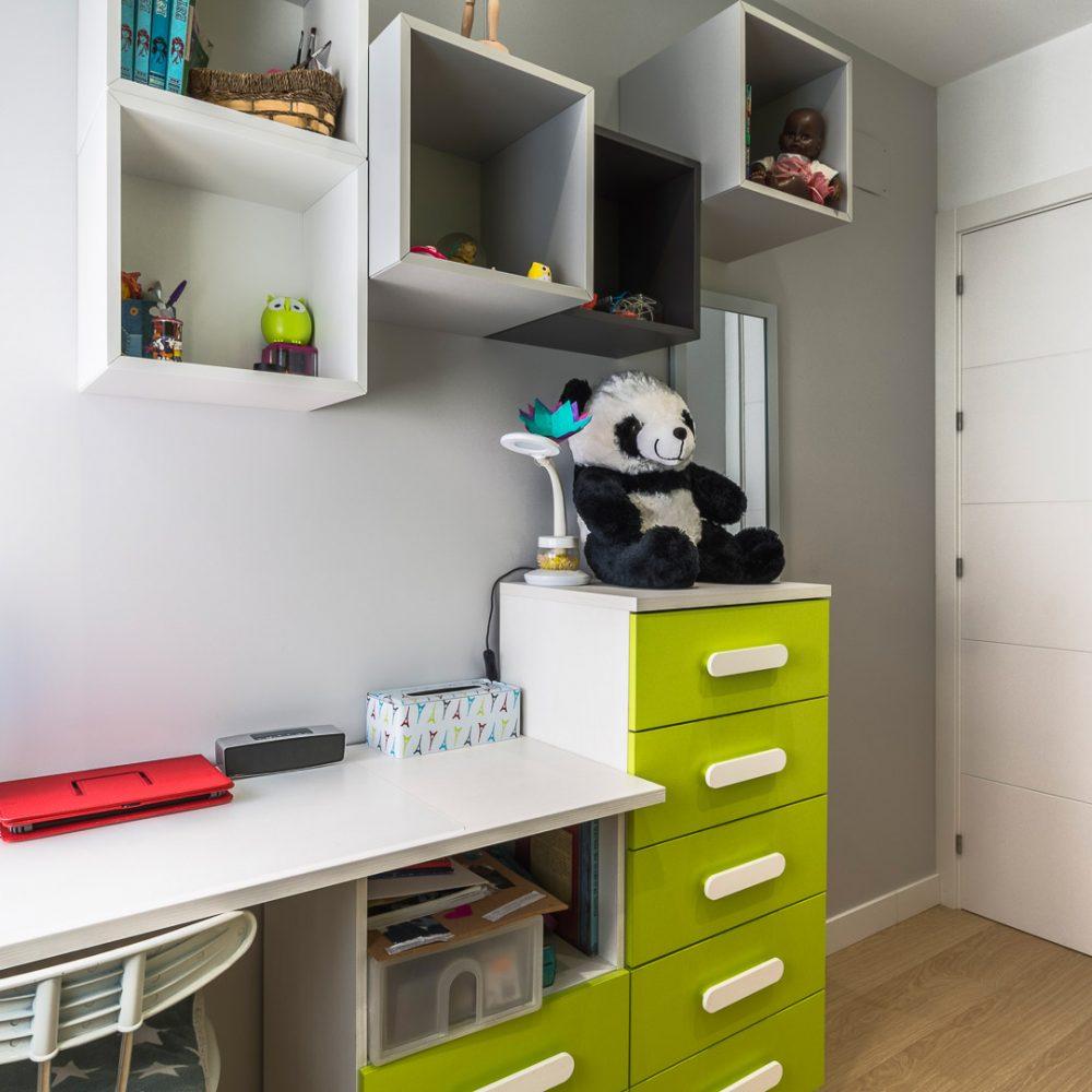 HC home-17 dormitorio infantil