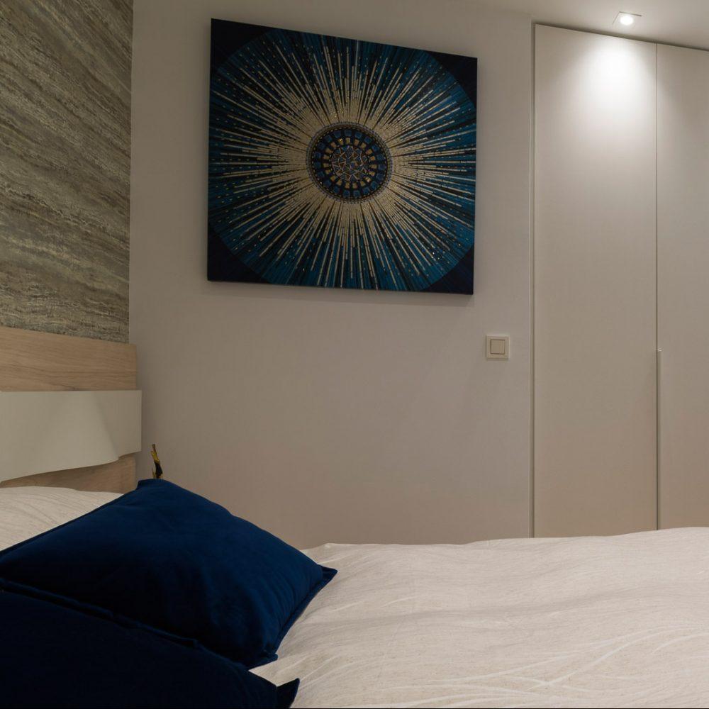 HC home - dormitorio principal